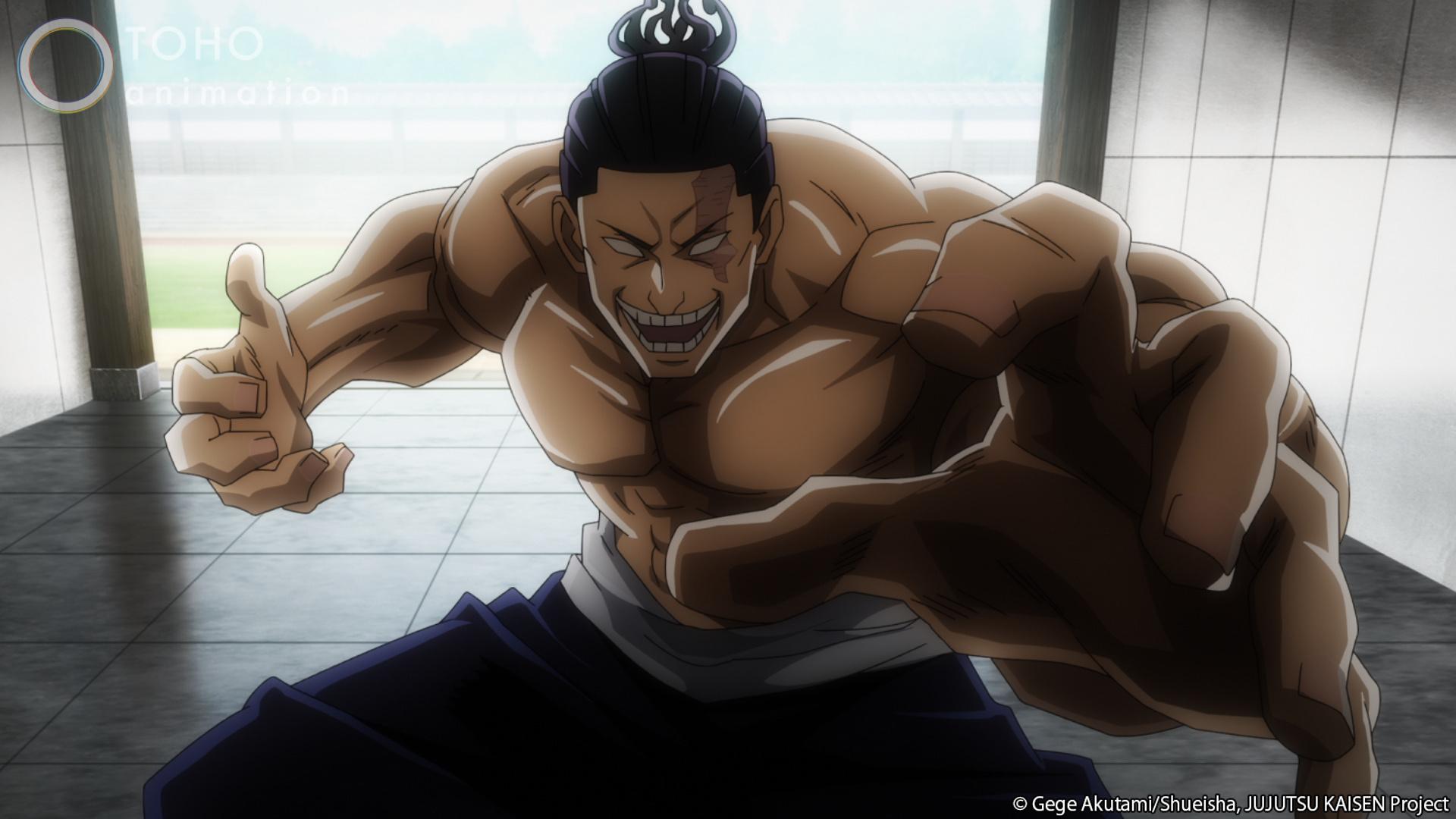 Todo Aoi. Jujutsu Kaisen : Los 6 personajes más fuertes de Jujutsu kaisen (Hasta ahora) .