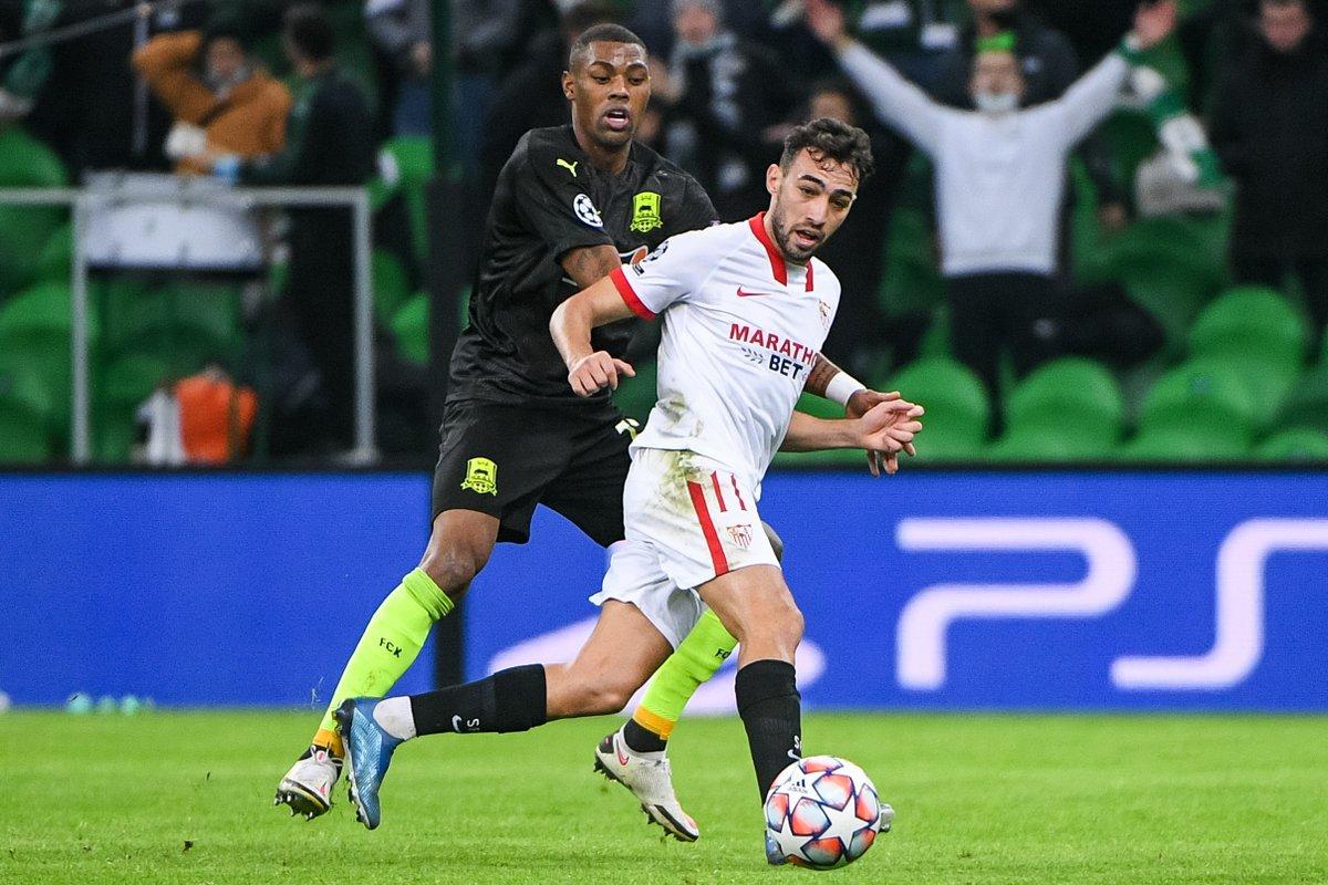 Image for the Tweet beginning: #UCL - RESULTS:  Rennes 1-2 Chelsea Krasnodar