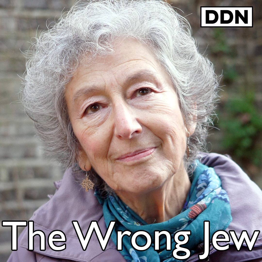 BREAKING: Jewish Socialist Naomi Wimborne-Idrissi has been suspended from the Labour Party