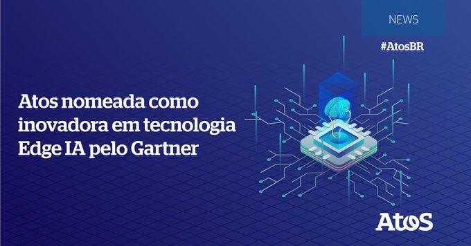 Temos o orgulho de compartilhar o novo estudo do Gartner - Tecnologias emergentes: inovadores...