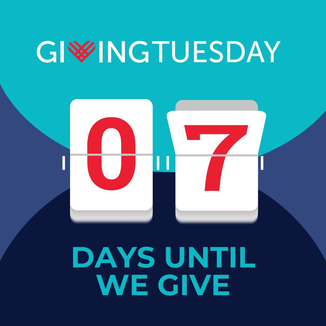 🥳❤️👇 #GivingTuesday #GivingTuesday2020