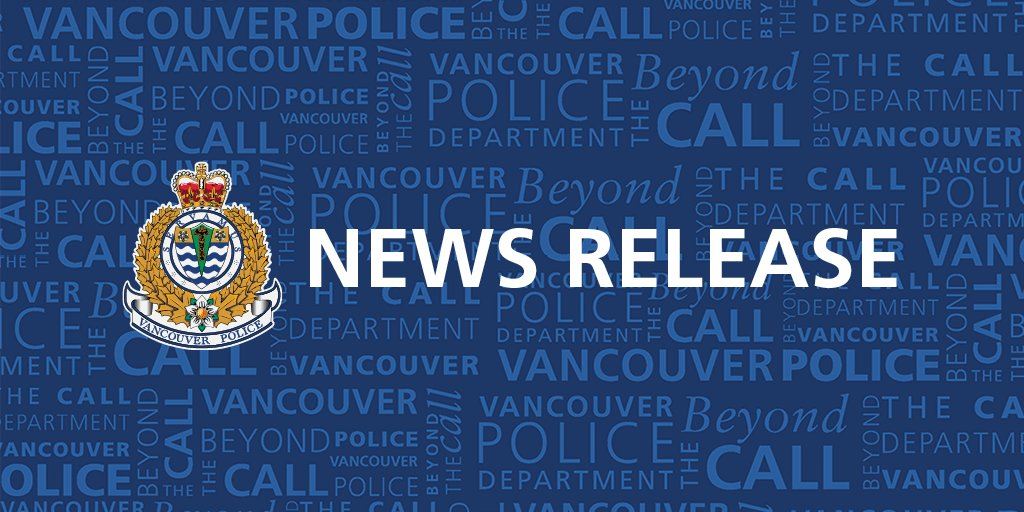 @VancouverPD's photo on Vancouver