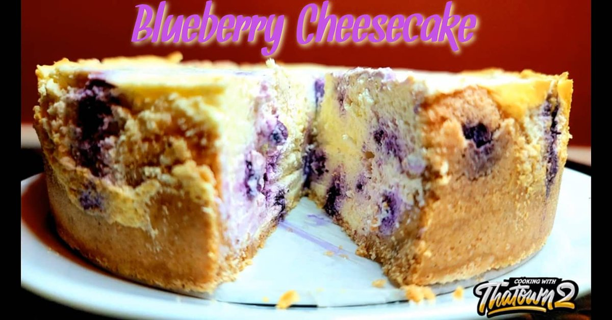 Blueberry Cheesecake   https://t.co/mSiuvYKpa8  #keto #cooking #yum #yummy #cook #foodie #food #ketosis #healthyfood #recipes #delicious #weightloss#ketorecipes #lowcarb #simplemeals #cheesecake  #ketodessert #sugarfree #blueberry #blueberries #dessert #ketodessert https://t.co/b01BlehuLv