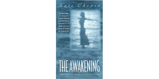 #Books to cut the #road: The Awakening by Kate Chopin      #amazon #amazondeals #deals #travel #goodbook #reading #story #book #readbooks #favoritebooks #motivation #inspiration