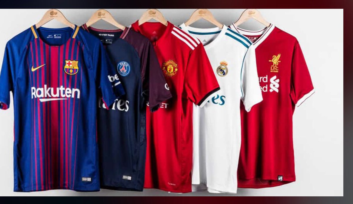 @seviawv @ChelseaFC Jerseys available for sale  Contact:233504804939 #RENCHE #JuveFerencvaros #MUFC #barcaDynamo #PSGRBL