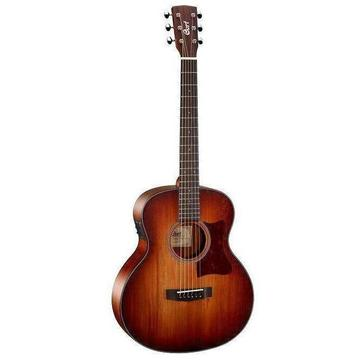 Perfect To Take With You For That #Outside #Thanksgiving  #Safe #Distance w/ #Style & #Sound #Good #Home #Music #Life  #TuesdayFeels #Twitter #YouTube   #Cort Little CJ Blackwood Mini Jumbo Acoustic Electric #Guitar https://t.co/rRwM3EU1bR https://t.co/Y9x2RfiFil