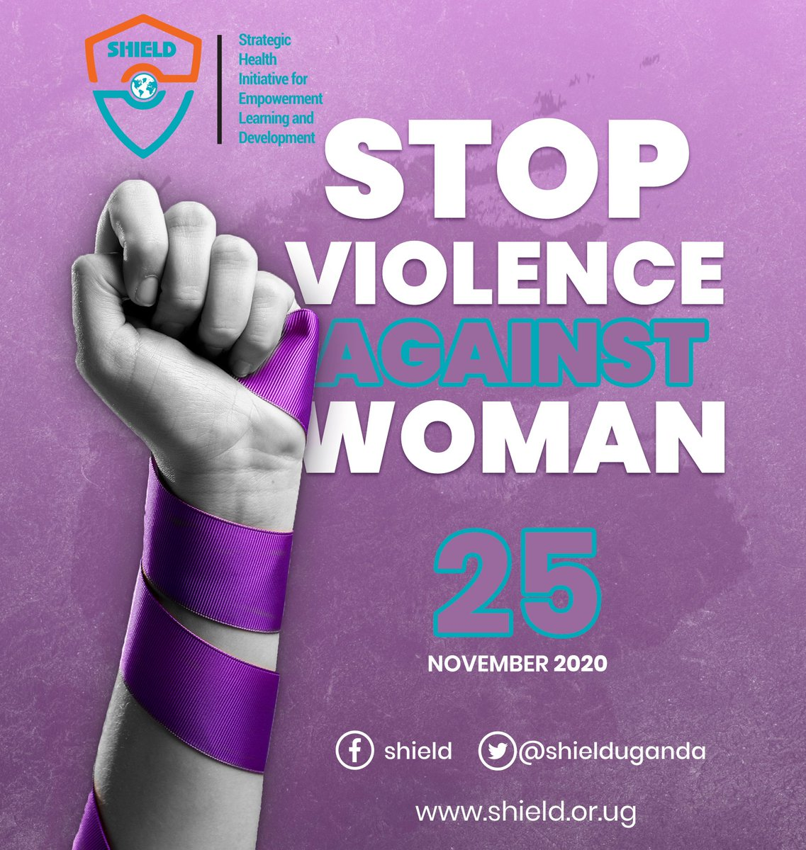 For 16 Days SHIELD is celebrating the inspiring stories of women including those who are women human rights defenders and civil society actors working to mitigate the troubling impact of COVID-19 on women's rights and freedoms #16Days #16DaysOfActivism #Equality #GBV #GlobalGoals