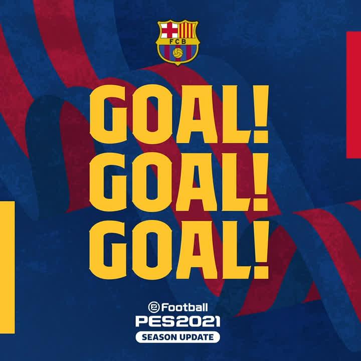 @FCBarcelona's photo on Burton