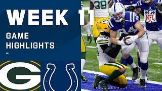 New post (Packers vs. Colts Week 11 Highlights | NFL 2020) has been published on Favorite Football - https://t.co/HRvuGstoYw https://t.co/ofwCgj8OOn