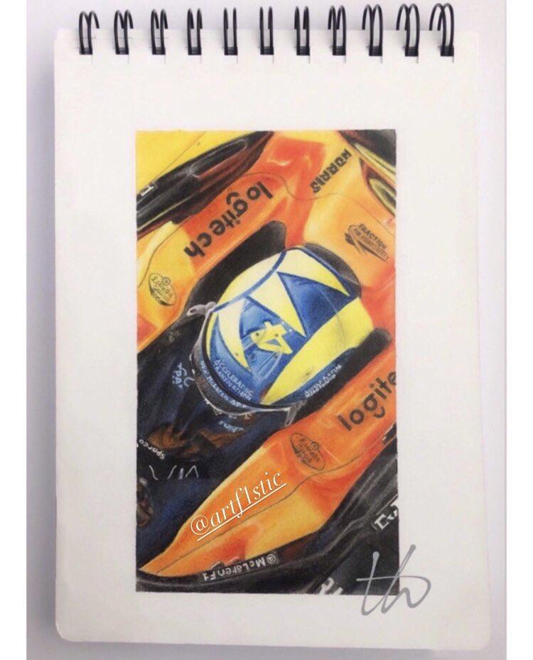 Landooo! #art #formula1 #f1 #landonorris  @LandoNorris @TeamL4NDO https://t.co/eTp2yWPBoC