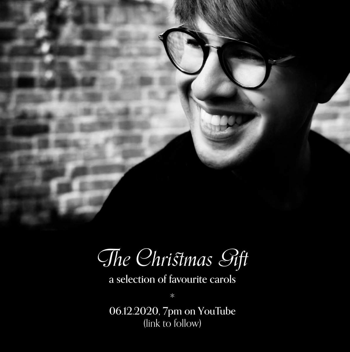 The Christmas Gift - 06.12.2020 - 7pm on YouTube (link to follow) in aid of @GwentArtsHealth with thanks @milliedaviesss @Rachael02Davies @LouiseRyanVS @tomauton @CarysMatt @StrokeHubWales @cardiffmet @eleanorthp @celynlewis_ & the divas....🌈💙 #Christmas2020 #carols #love https://t.co/CkSUND9lIq https://t.co/LZ0JPaoAKW