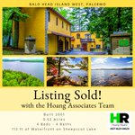 Image for the Tweet beginning: The Hoang Associates Team have