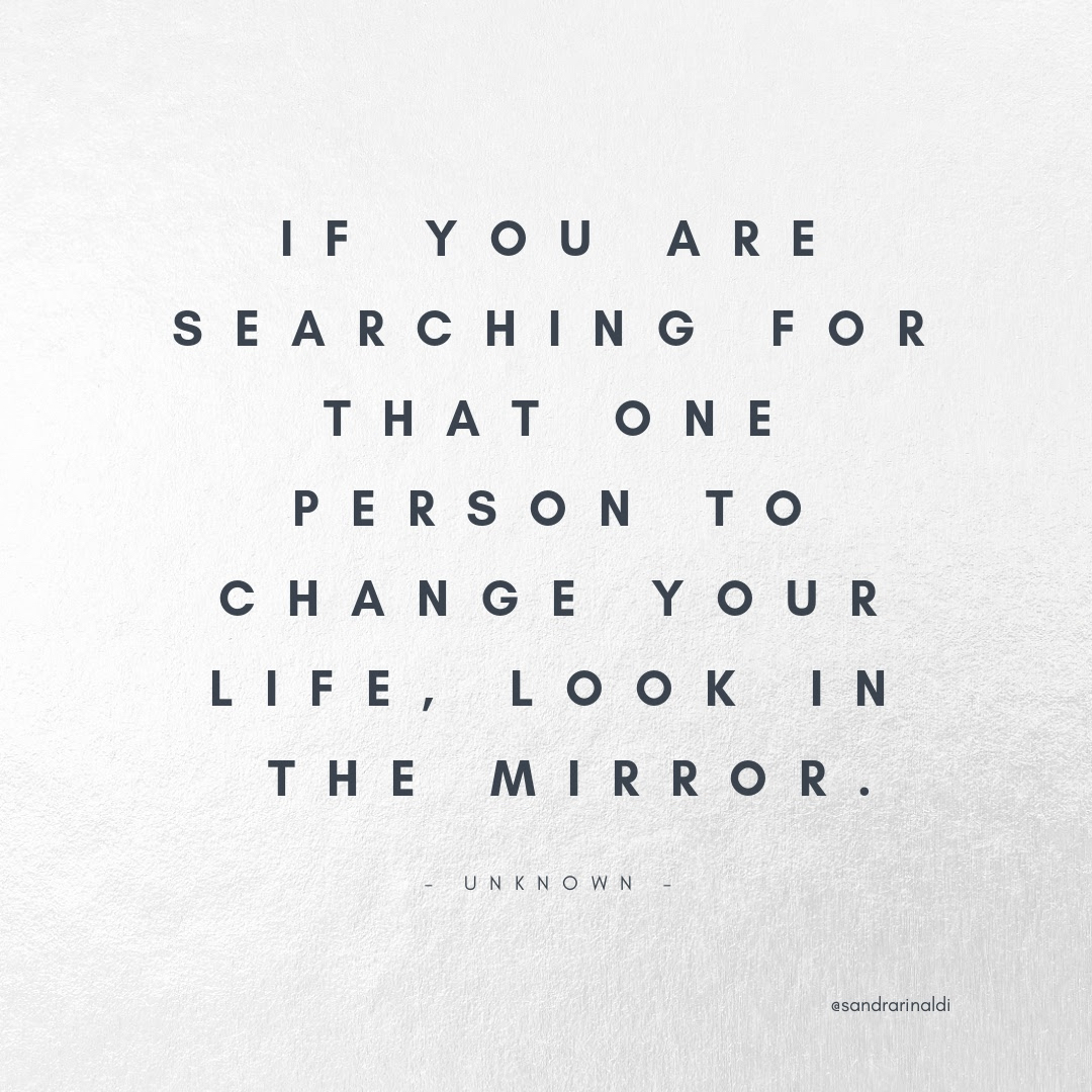 RT @sandrarinaldi: Quote of the day.  Coach Sandra 💕  #qotd #quote #quoteoftheday #quotes #motivation #inspiration #love #instagood #instaquote #inspirationalquotes #motivationalquotes https://t.co/7DpmROZJH3 https://t.co/WLM3Rc5ohk