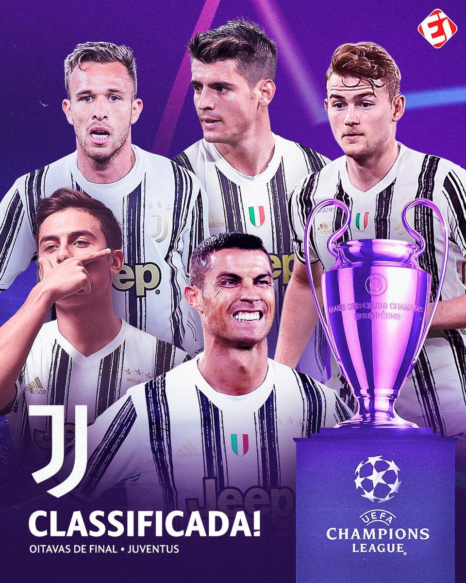 @Esp_Interativo's photo on Juventus