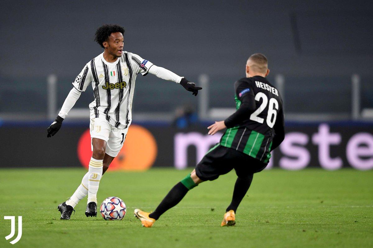 @BD_ESPN's photo on Juventus