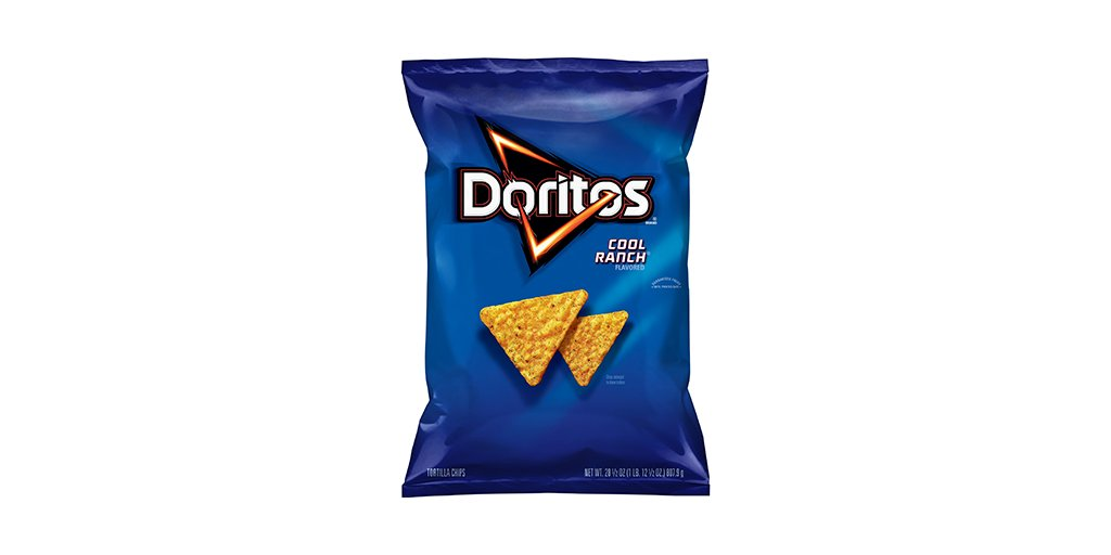 Replying to @Doritos: it will cost you $0 to RT our work