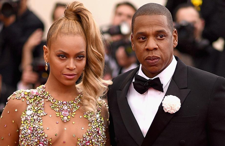 Replying to @RapMais: JAY-Z e Beyoncé se tornam os artistas mais indicados ao Grammy na história -