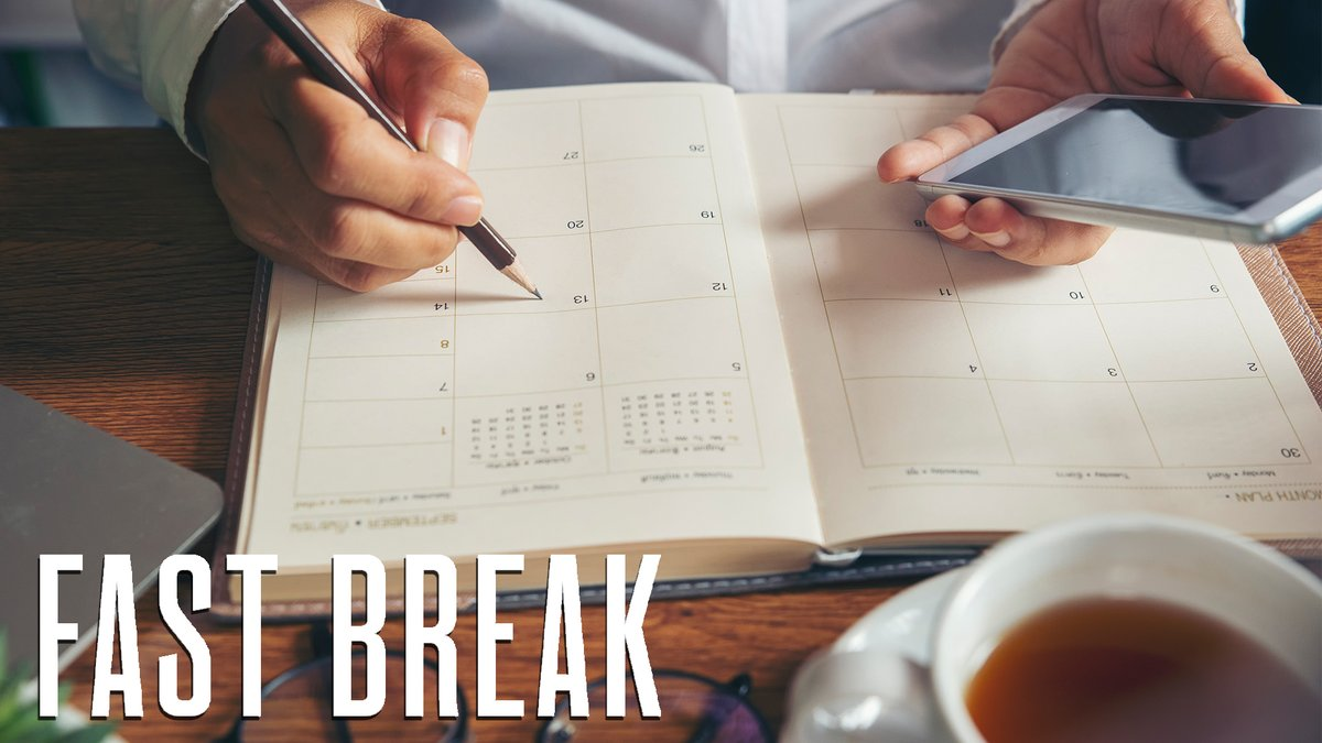 Add structure to increase your productivity. Here's how.