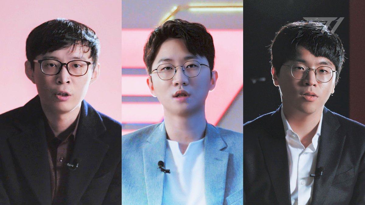 lol_Khan - T1의 영광을 미래로 이어가는 그 시발점. 성장과 도전으로 하나 될 세 분의 출사표를 소개합니다.  T1's legacy continues - Introducing T1's new leaders who will bring glory through growth and challenges.   📺   #T1WIN #T1Fighting