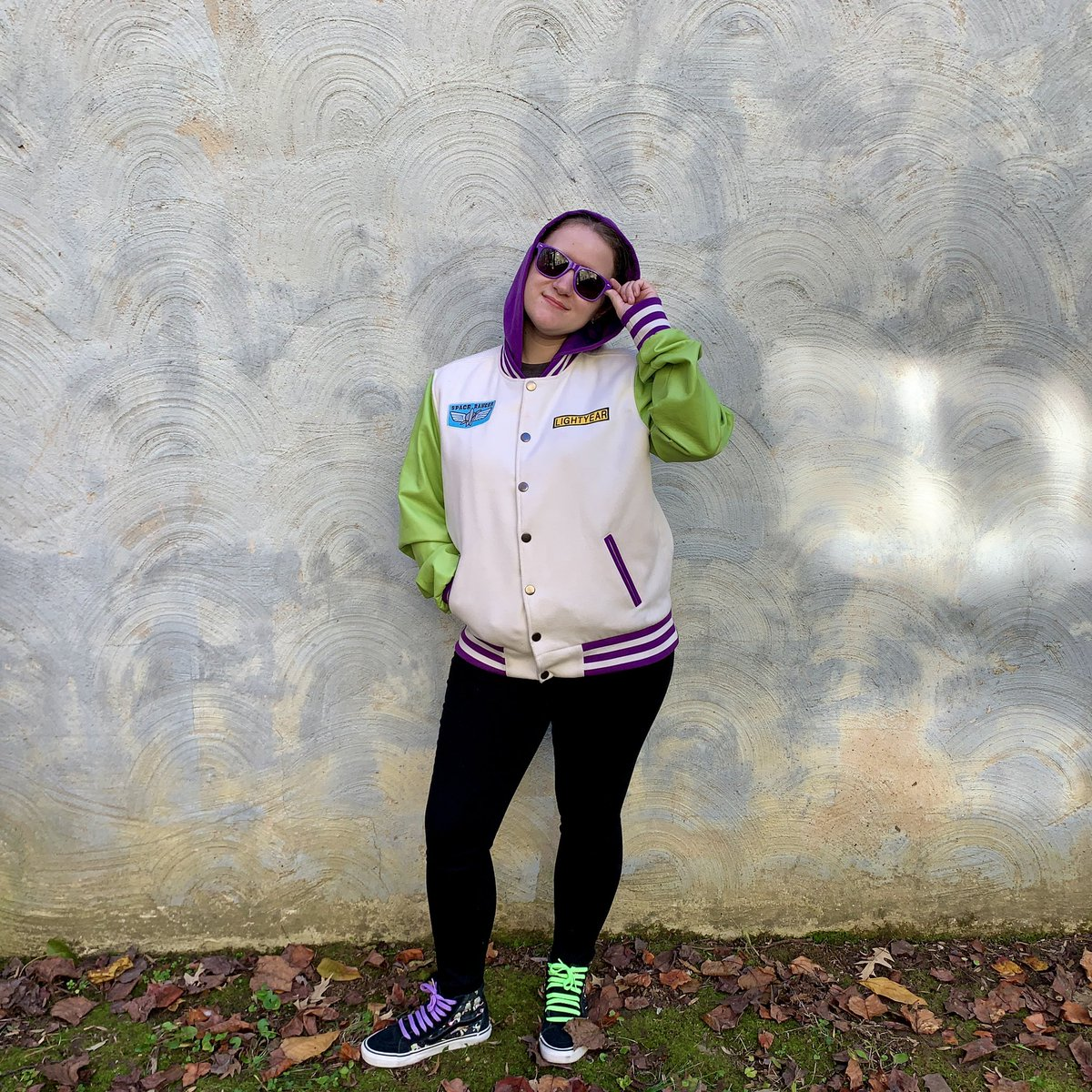 I believe the term you're looking for is SPACE RANGER ✨🌌🚀  #DisneyOutfitOfTheDay #OutfitOfTheDay #OOTD #Disney #DisneyStyle #Buzz #BuzzLightyear #ToyStory #Pixar #PixarStyle #DisneyMagicMoments #WearAMask #MaskeraidBound #Flatlay #DisneyFlatlay #ShopDisney @DisneyStyle @Pixar