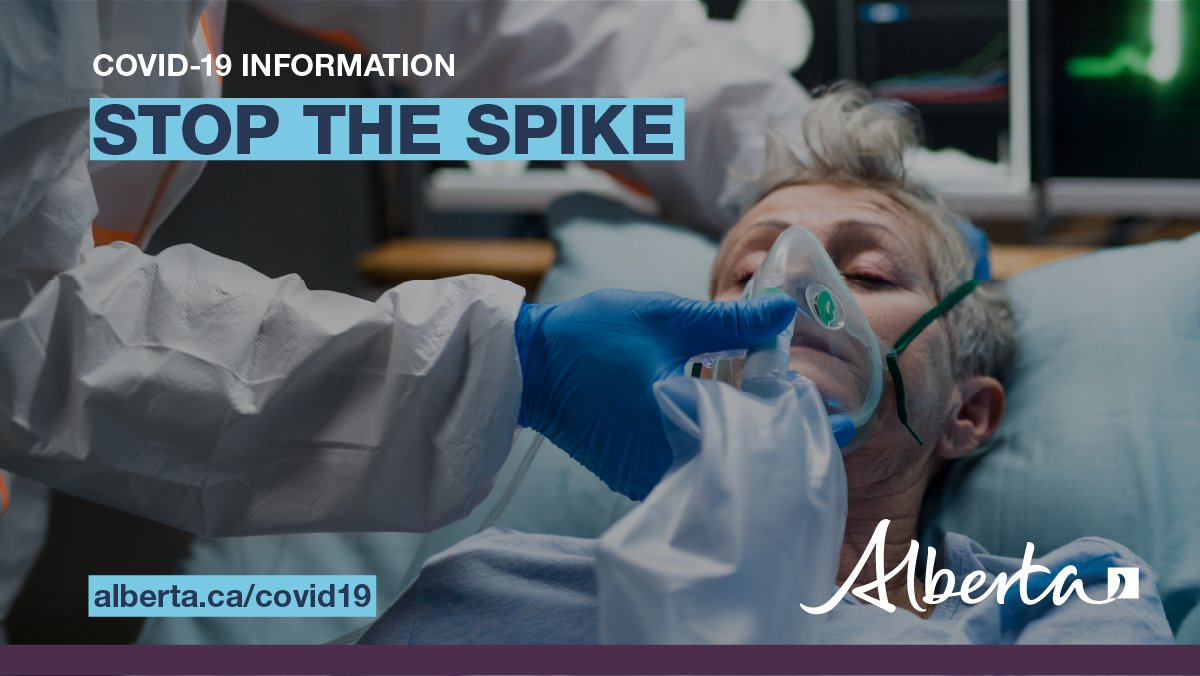 Alberta Government On Twitter Alberta Is Declaring A State Of Public Health Emergency And Putting Aggressive Measures In Place To Protect The Health System And Reduce The Rising Spread Of Covid 19 Cases