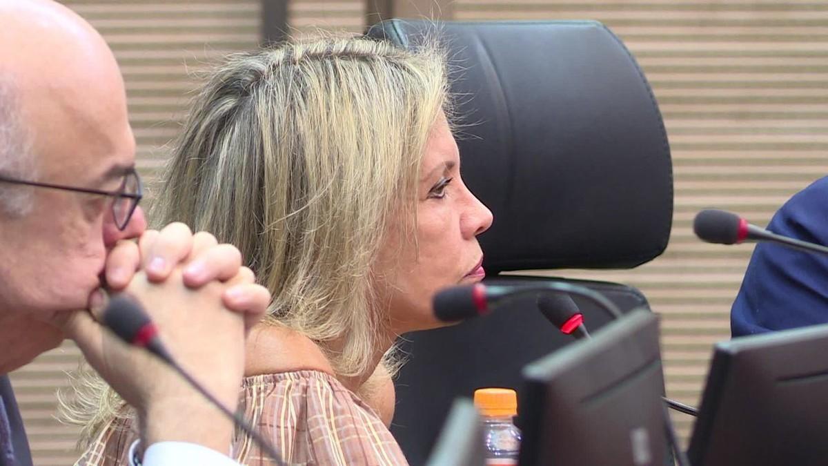 CNJ abre processo administrativo sobre desembargadora do Rio que atacou Marielle Franco em posts  #G1
