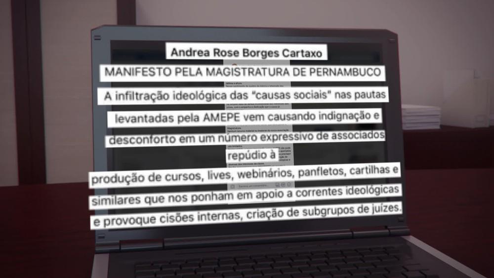 Juíza critica cartilha sobre racismo na linguagem feita por associação de magistrados de Pernambuco  #G1