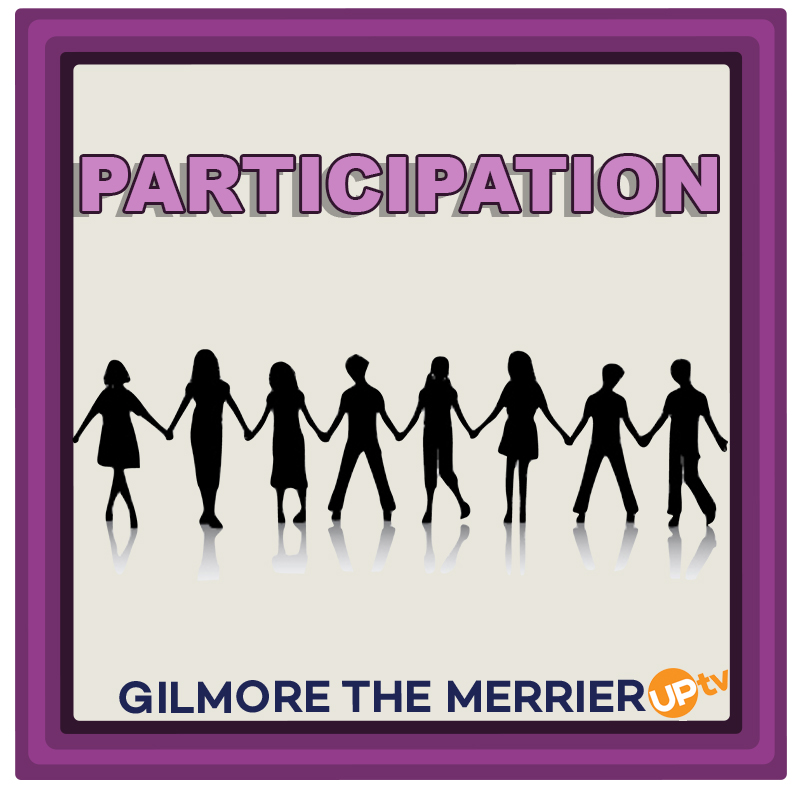 Congratulations to our @UPtv #GilMORETheMerrier #GTMcontest44 trivia winner @LaurieKransky! You deserve this badge for a job well done!