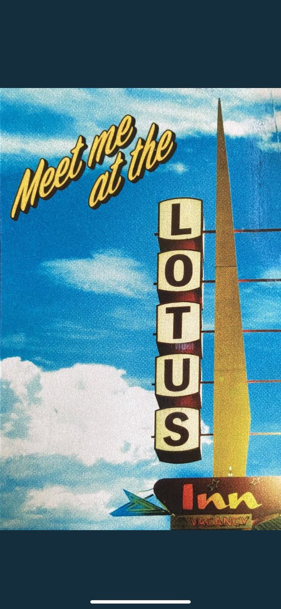 don't mind me I'm late, I had to fly across the country #lotusinn @whereiswdw @SeaveyDaniel @JonahMarais @whereiswdw @whydontwemusic @corbynbesson