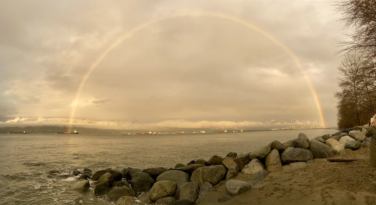 @cbcnewsbc's photo on Vancouver
