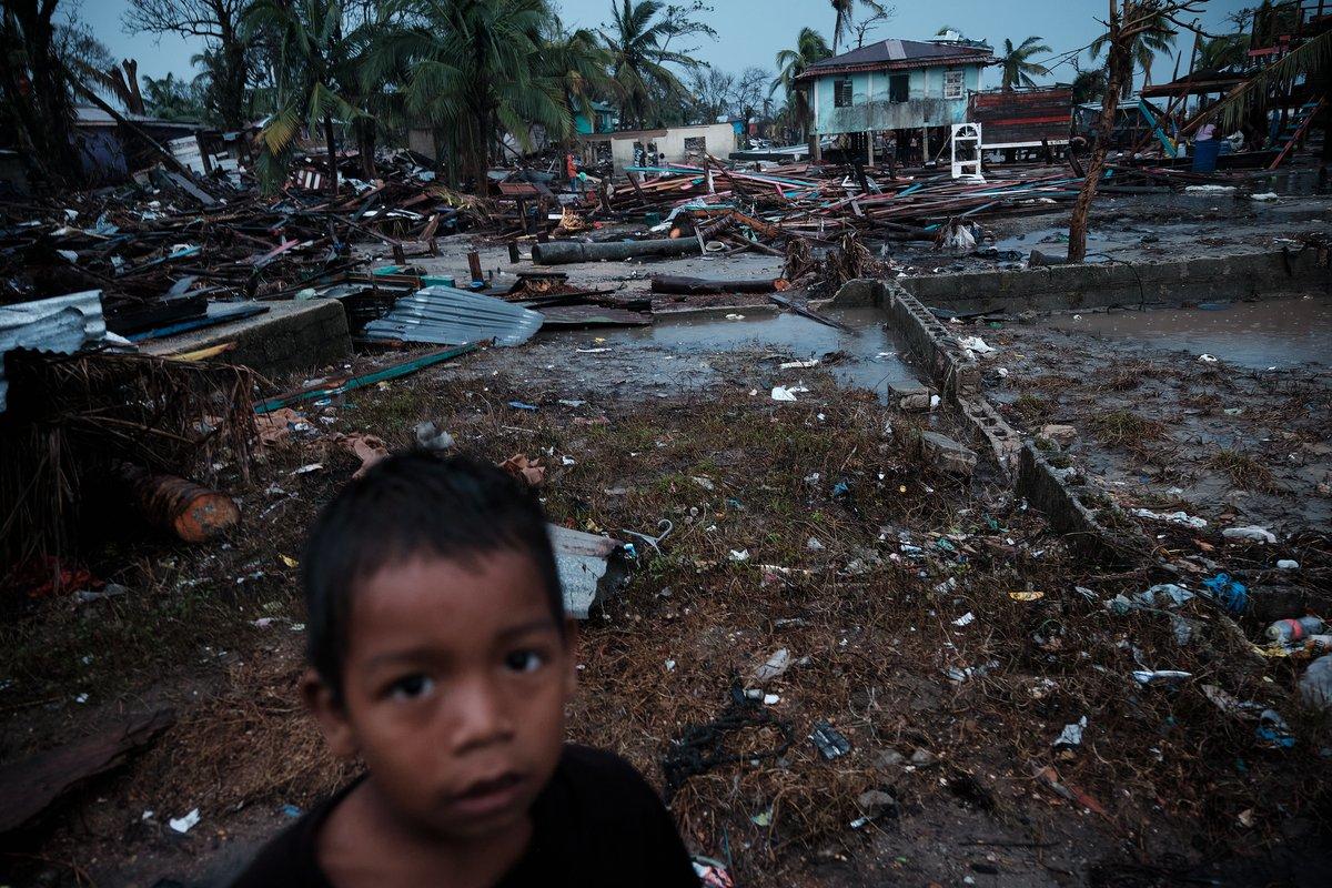 Les comparto este trabajo sobre lo que ví dándole cobertura al impacto del huracán Iota para @DivergentesCA. Las necesidades de la población en el Caribe Norte de nuestro país son infinitas #Nicaragua #Iota #huracanlota