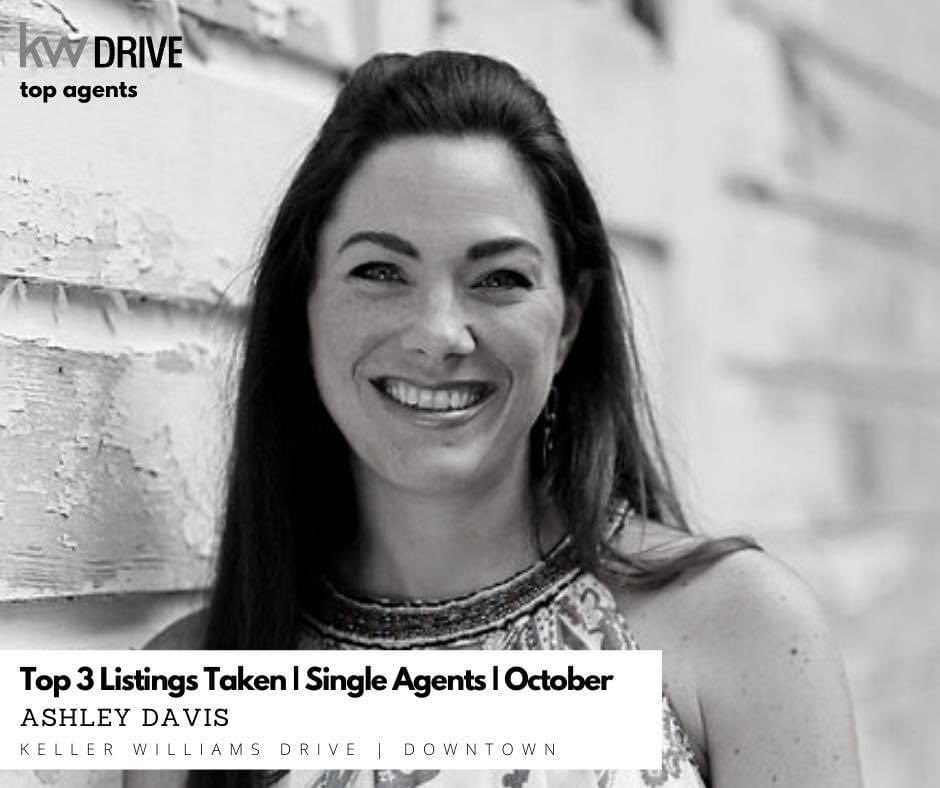 We are thankful for our Agents! And excited to have you as a part of our KW Drive Family! #realestate #greenville #forsalebyowner and for sure use #realtor here Keller Williams Realty, Inc. Drive.