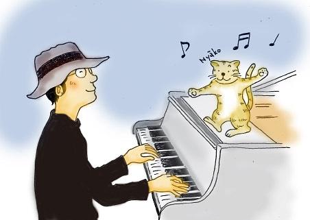 亮太 ピアノ 菊地 菊池亮太のwikiや経歴は?ピアノを弾いてるバーがどこかも調べた!