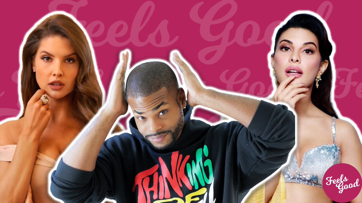 All new video with @KingBach  @Asli_Jacqueline ! Watch now !!