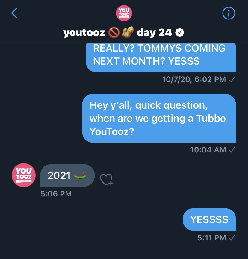 @TubboLive YOUTOOZ COMING 2021!!! #tubbo #DreamTeam #dreamsmp #tubbo1mil