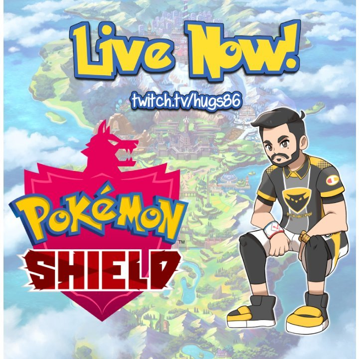 HugS - Live! Back to the Pokemon Showdown streams! Road to top 100 continues!  Gonna click some fucking buttons today