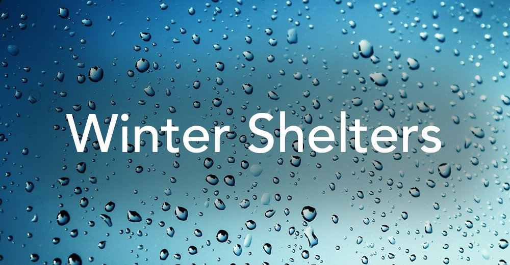 #WinterShelters are temporary emergency shelters that provide a warm place to sleep, food & access to supportive services to our unsheltered neighbors across LA county. Due to #COVID19, they're operating 24 hours a day.  Visit  or call 2-1-1 for information