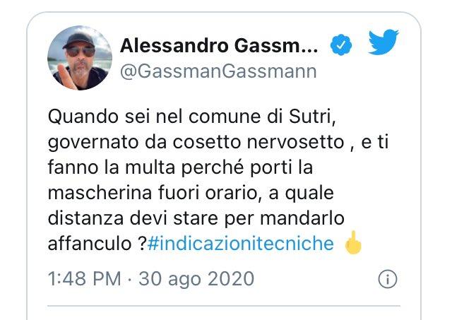 Gassman