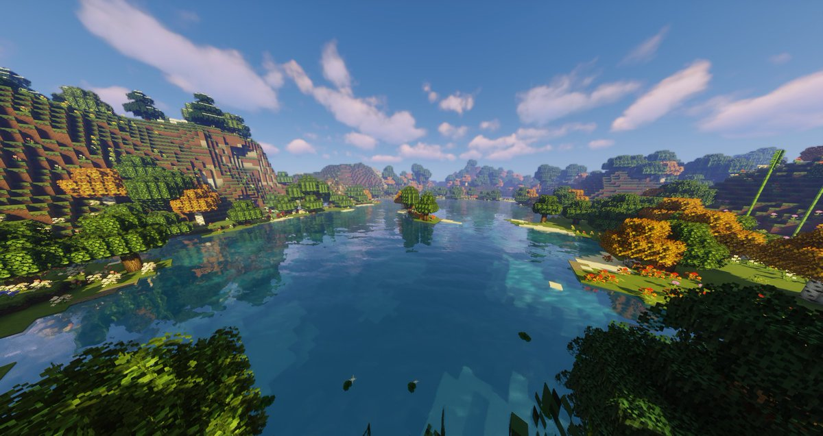nothing special just pretty pictures of ryans sub server