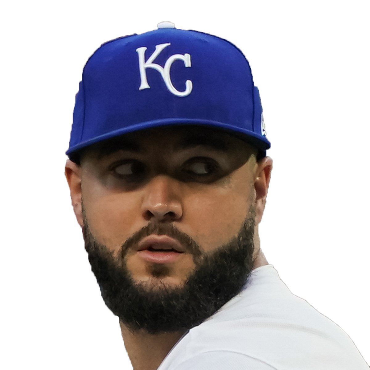 SB Nation pays what Im sure is a lot of money to have access to high-quality Getty Sports and USA Today images for its varying sites, just like this stunning work of photography and editing that is the first search result for Kansas City Royals