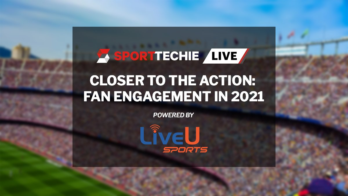 """Looking to re-watch episodes of #STLive? Check out """"Closer to the Action: Fan Engagement in 2021"""" that featured @katykunkel, Tim Cote, Justin Thompson and @JubaWubaFuba on-demand here: https://t.co/00AWuPs5gQ  Powered by @LiveU https://t.co/D9F31fdsxP"""