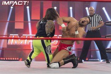 @Myers_Wrestling's photo on #IMPACTonAXSTV