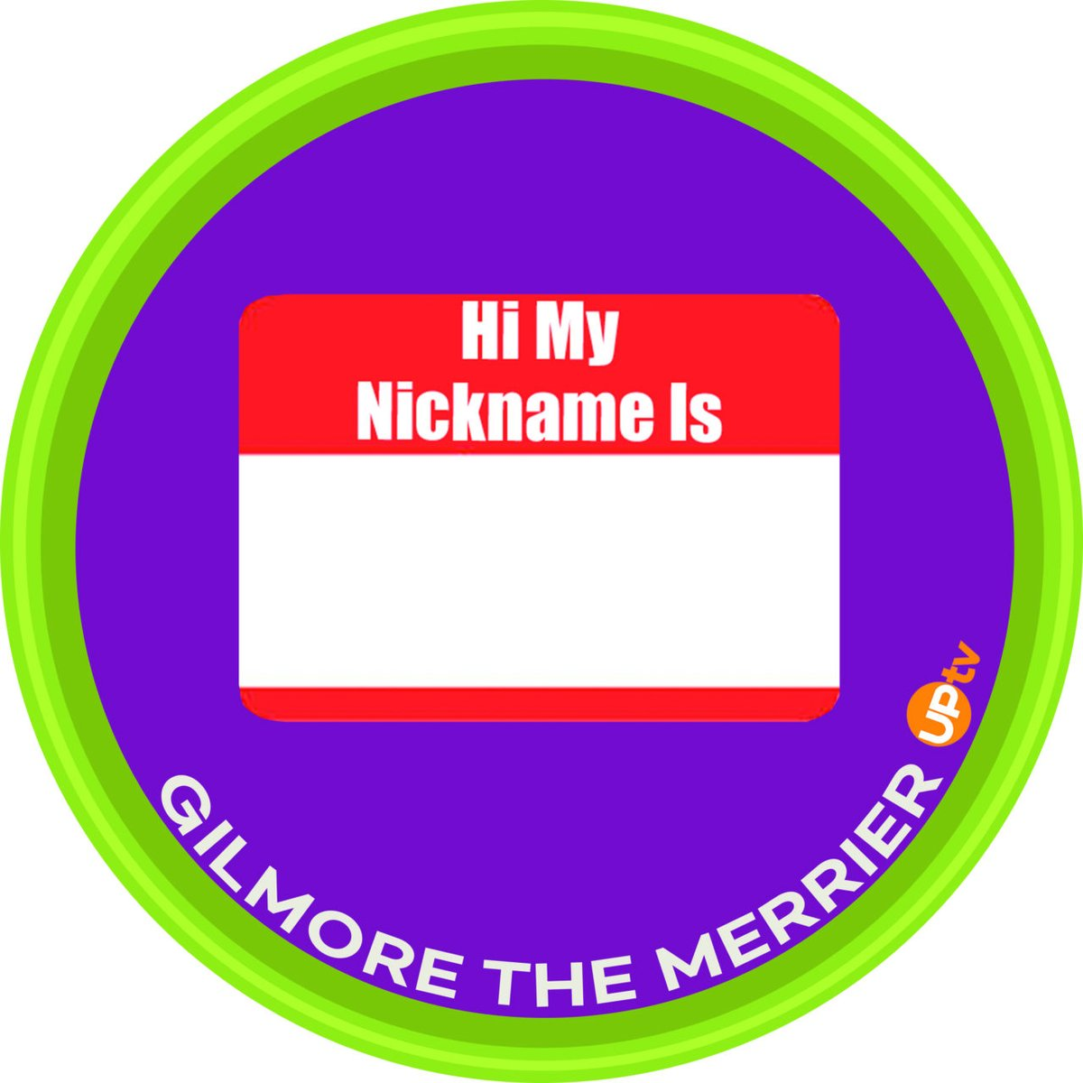 Congratulations to our @UPtv #GilMORETheMerrier #GTMcontest52 trivia winner @LexieMccreary! You deserve this badge for a job well done!