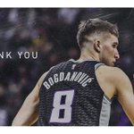 Image for the Tweet beginning: Thank you, Bogi 💜🇷🇸