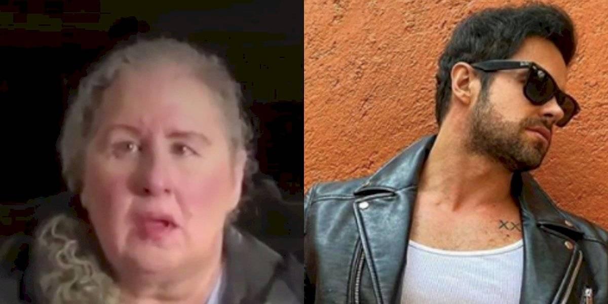 #Espectáculos |Familia de actor acusado de violencia, impedida de dar declaraciones  La madre de Eleazar Gómez sólo dijo que éste: