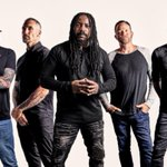 Image for the Tweet beginning: SEVENDUST To Perform Entire 'Animosity'