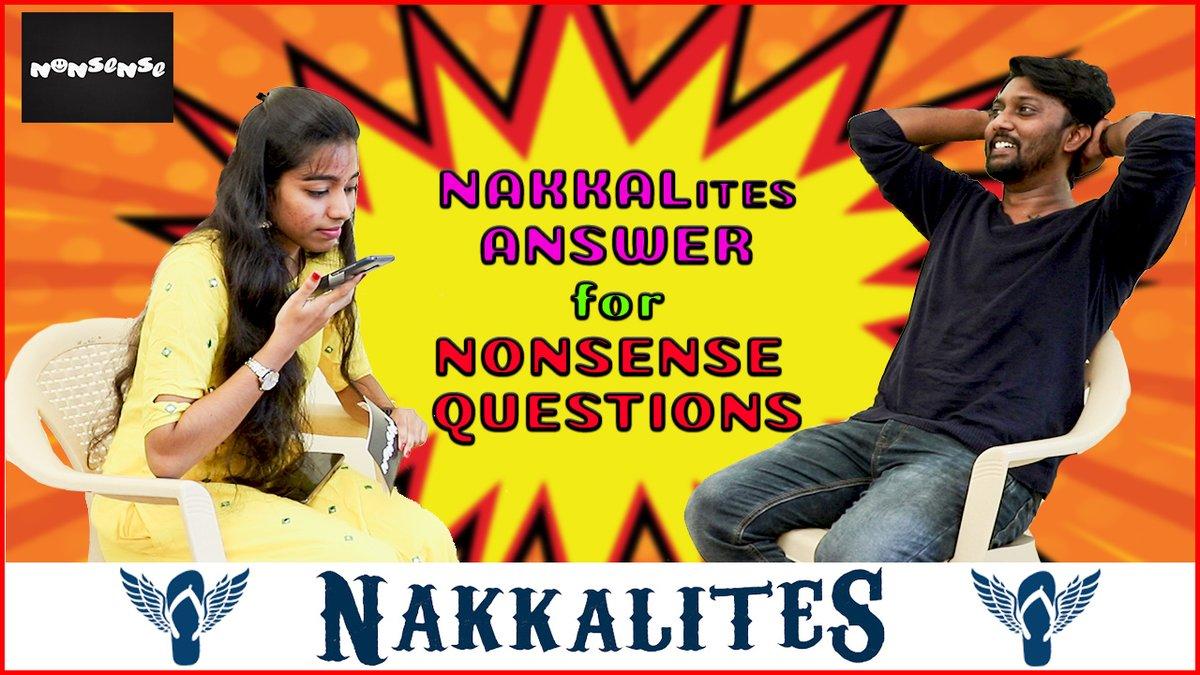 #nonsense #nakkalites #YouTube #Channel  #interview  #ChembarambakkamLake  #நிவர்புயல் #MagSafe #CycloneNivar #nakkal #arun #srivathsan