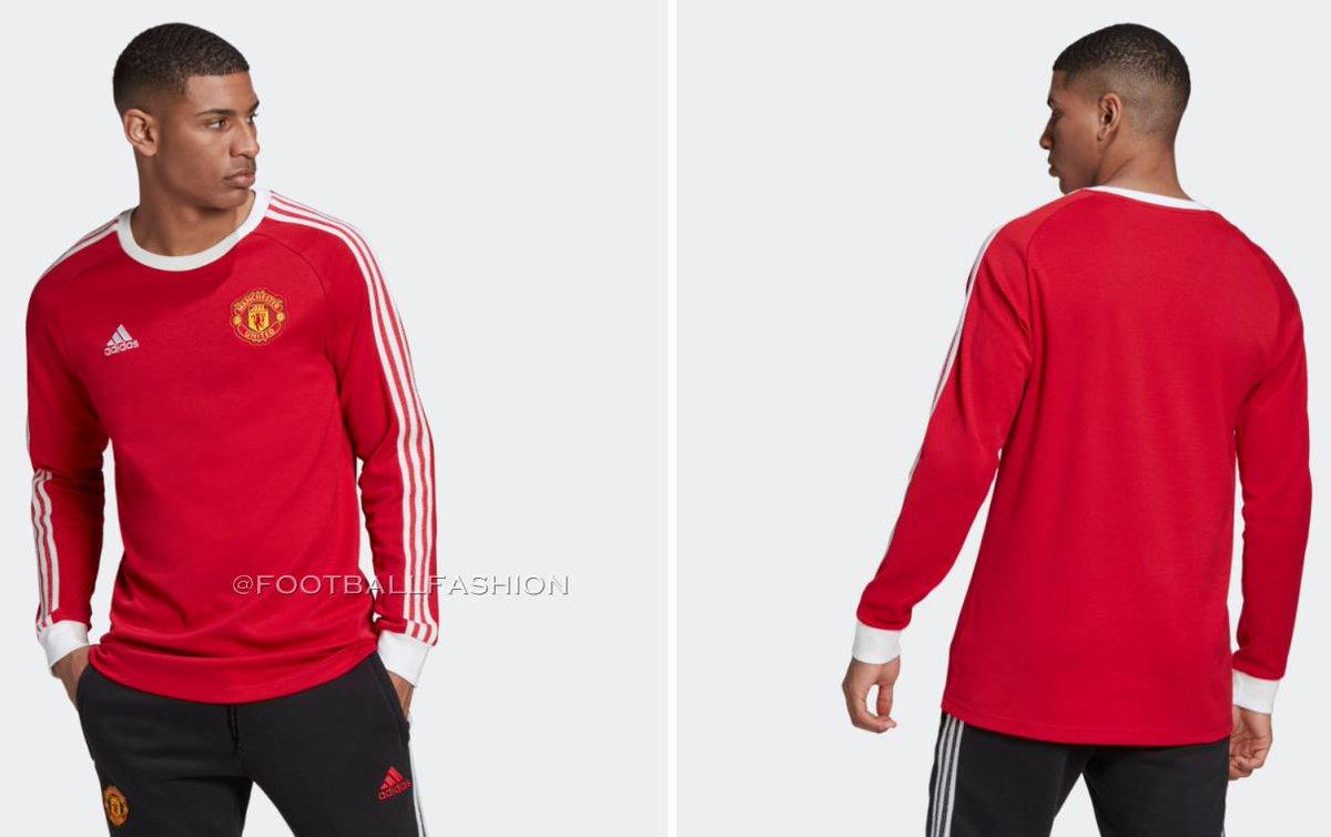 Manchester United 2020/21 adidas Icons Retro Jersey - https://t.co/oS3l17qtps  #ManUtd #ManchesterUnited #adidas #adidasUK #adidasFootball #PremierLeague #EPL #PL #MUFC #ReadyForSport https://t.co/Q7G0WNbz2x