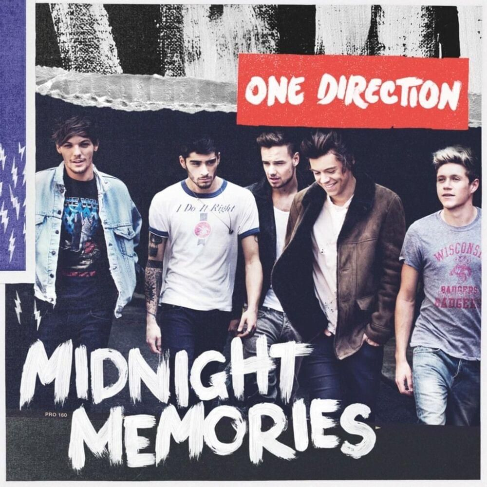 """7 years ago today, @OneDirection released 'Midnight Memories.'  The group's third album topped charts in 18 countries and spawned the hit singles """"Best Song Ever,"""" """"Story of My Life"""" & """"You & I."""" It's certified 3x Platinum in the US & was the best-selling album of 2013 globally. https://t.co/yfHs8NZodi"""