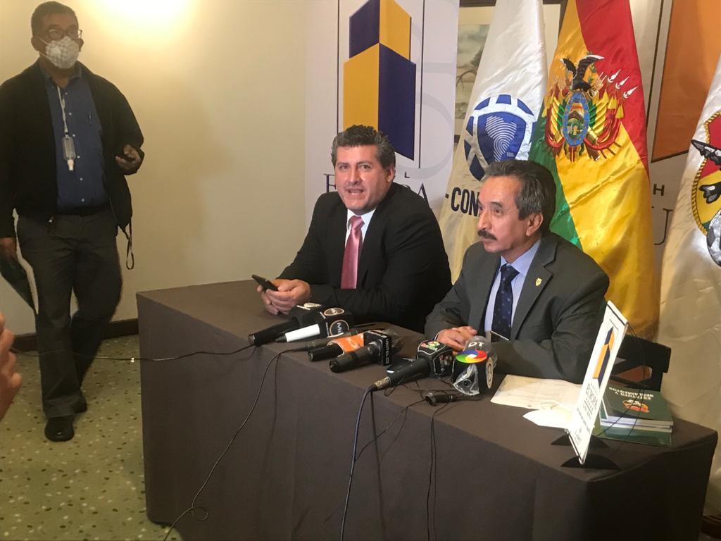 #FBF En el regreso del fútbol, San José utilizará otros estadios si la Gobernación de Oruro no le cede el Jesús Bermúdez. Ya pidió autorización para ser local frente a The Strongest en El Alto, el lunes 30 en Villa Ingenio.
